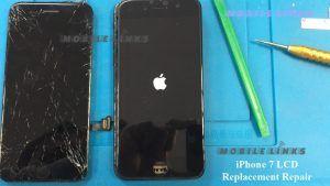 iPhone 7 LCD Screen Repair