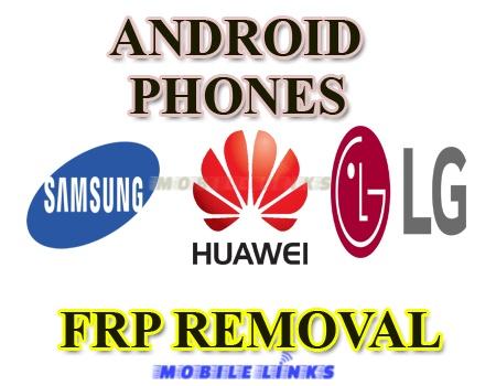 FRP Removal Service