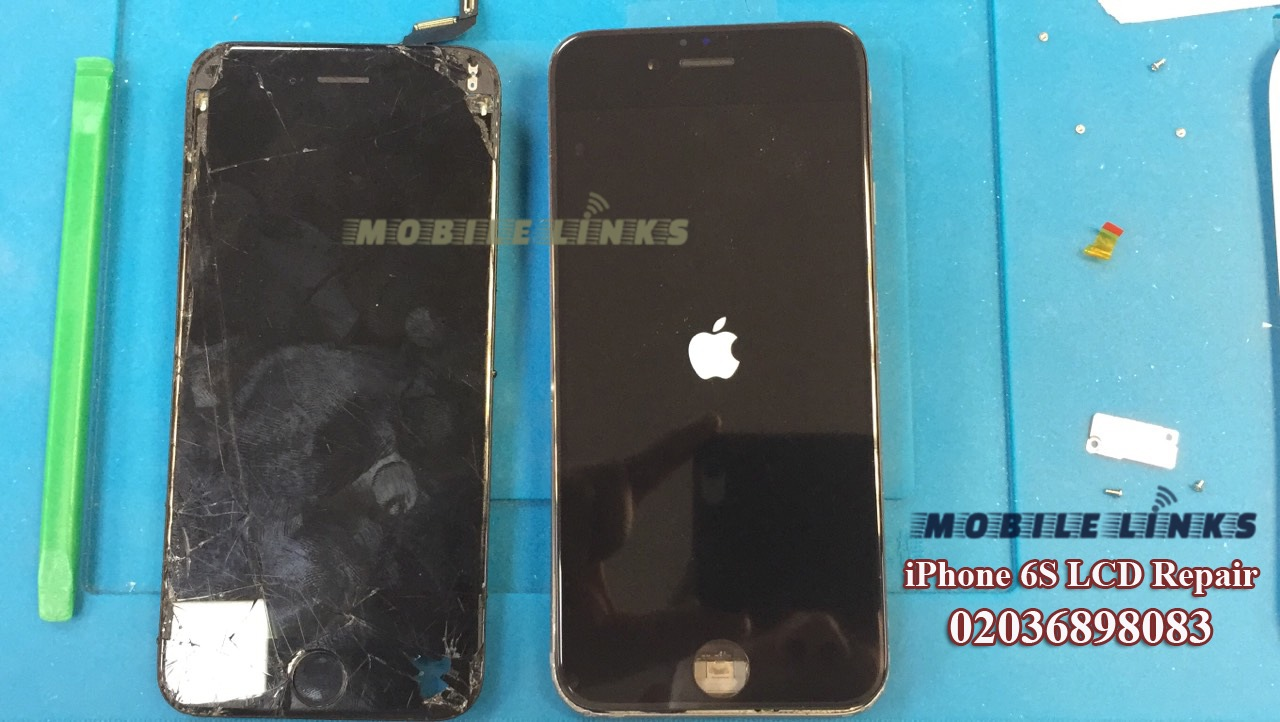 iphone 6s lcd screen replacement