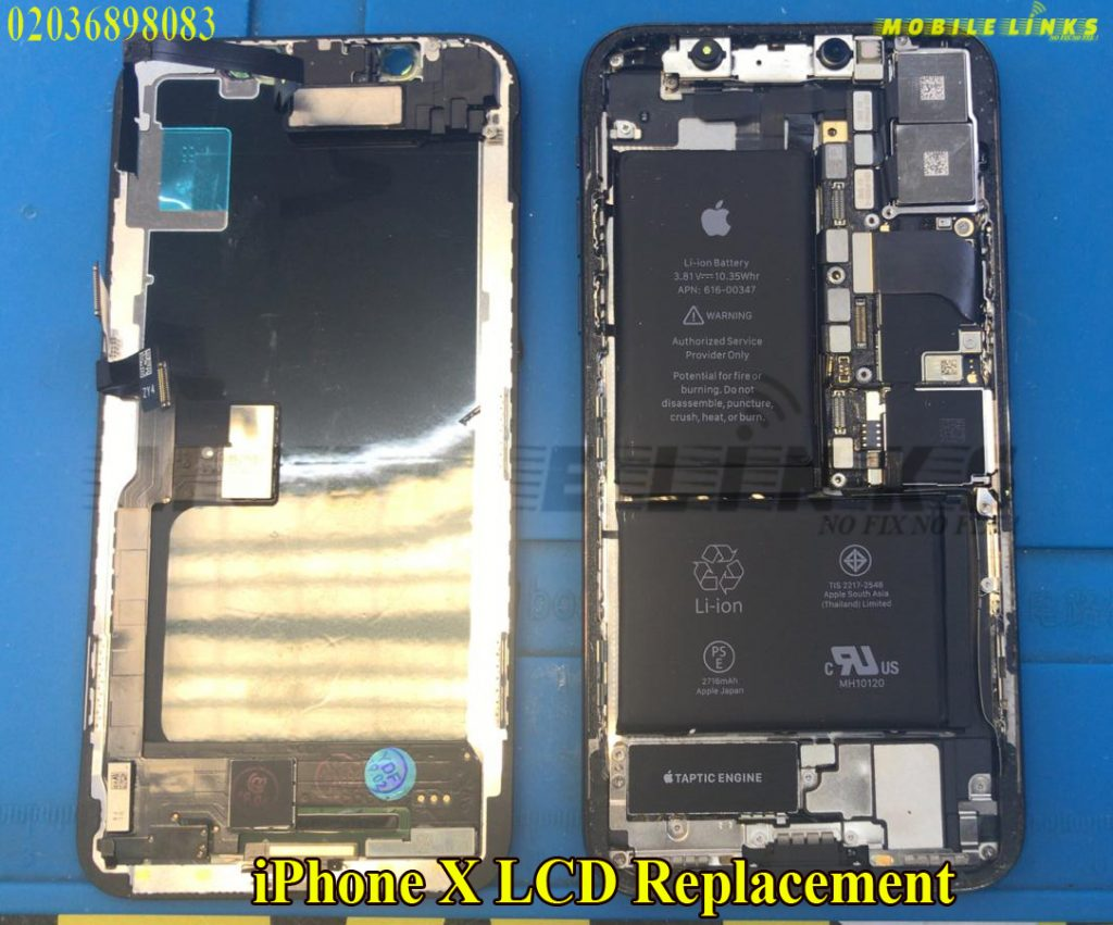 Fix My iPhone At Mobile Links E13