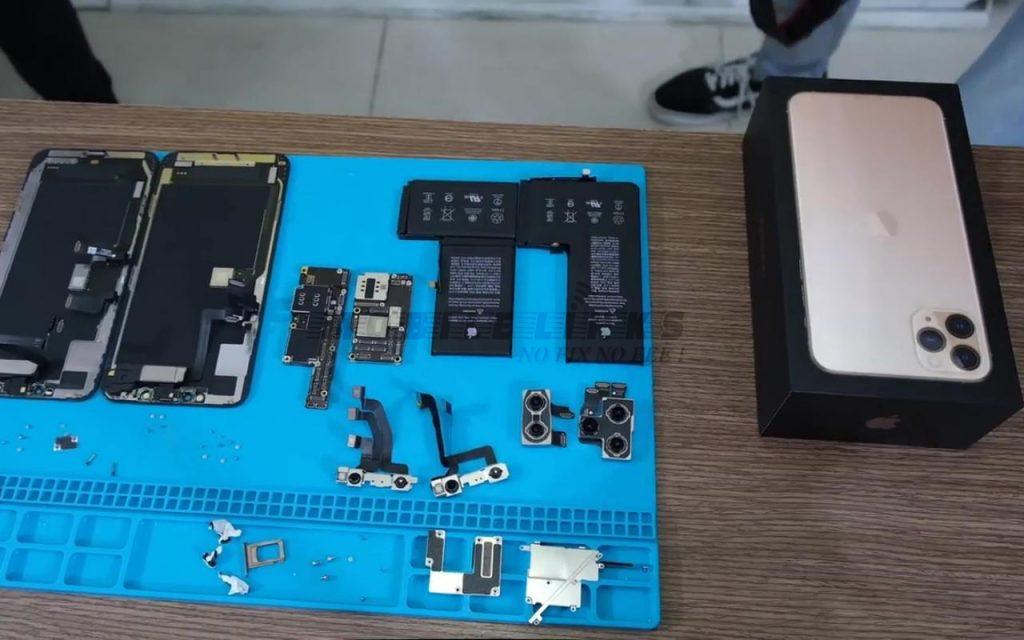 Apple iPhone 11 repair