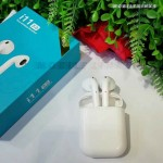 i11 True Wireless Headset Airpods for iPhone/iOS and Android