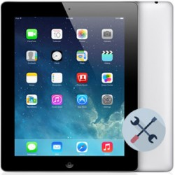 Apple iPad 4 Repairs