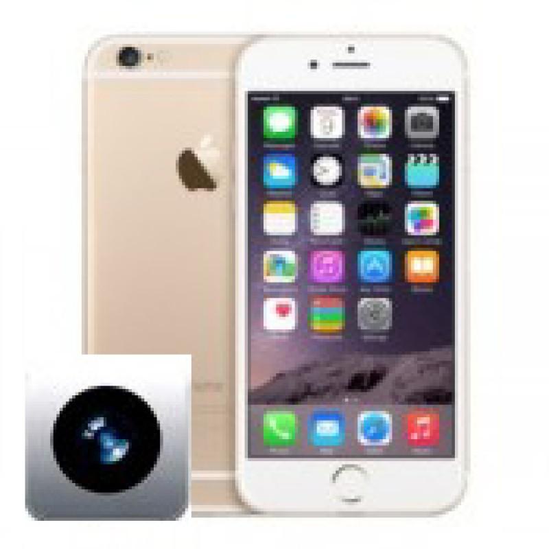 timeless design 3d246 7d1cd iPhone 6 Plus Camera Replacement Repair