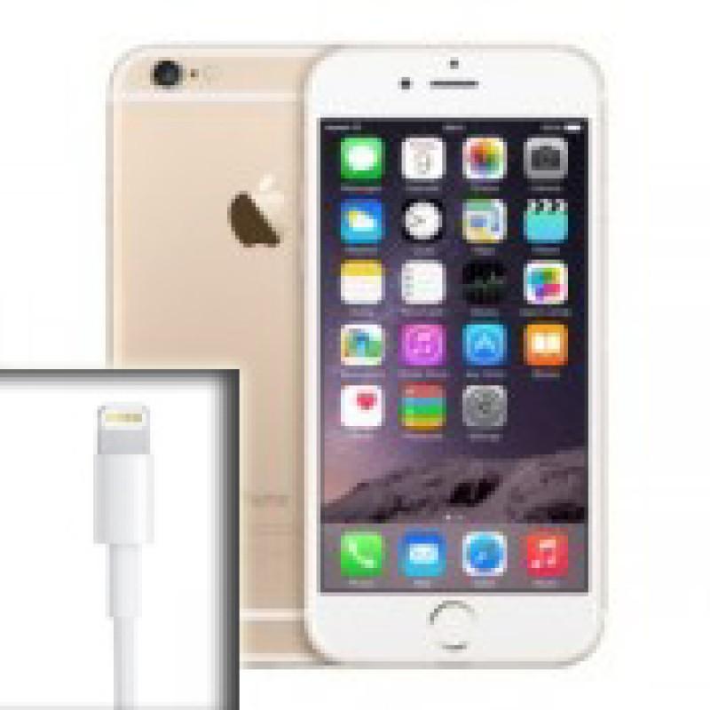 new styles 79250 2d10f iPhone 6S Charging Port Problem Repair