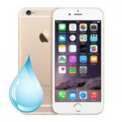 iPhone 6 Water/Liquid Damage Repair