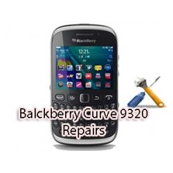 Blackberry Curve 9320 Repairs