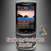 Blackberry Torch 9810 Repairs (2)