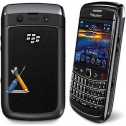 BlackBerry Bold 9780 Repairs