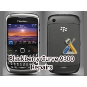 BlackBerry Curve 9300 Repairs (2)
