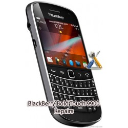 BlackBerry Bold Touch 9900 Repairs