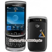 Blackberry Torch 9800 Repairs (2)