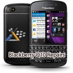 Blackberry Q10 Repairs