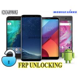 FRP/Google Unlocking in East London E13