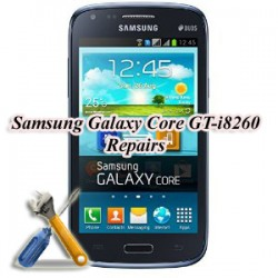 Samsung Galaxy Core GT-I8260 Repairs