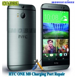 HTC One M8 Charging Port Replacement Repair