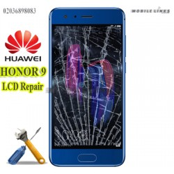 Huawei Honor 9 STF-L09 LCD Replacement Repair