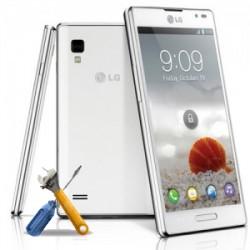 LG Mobile Repairs