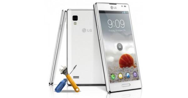 LG Mobile Phone Repairs in E13 - East London