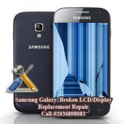 Samsung Galaxy Ace 2 I8160 Broken LCD/Display Replacement Repair