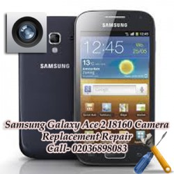 Samsung Galaxy Ace 2 I8160 Camera Replacement Repair