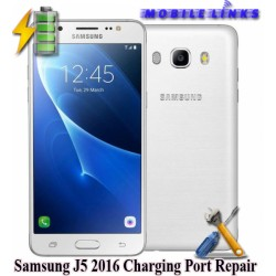 Samsung Galaxy J510F (2016) Charging Port Repair