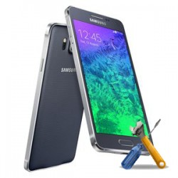Samsung Galaxy Alpha Repairs