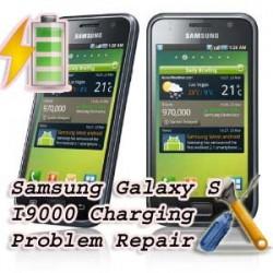 Samsung Galaxy S I9000 Charging Problem Repair