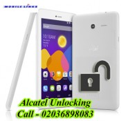 Alcatel Unlocking (2)