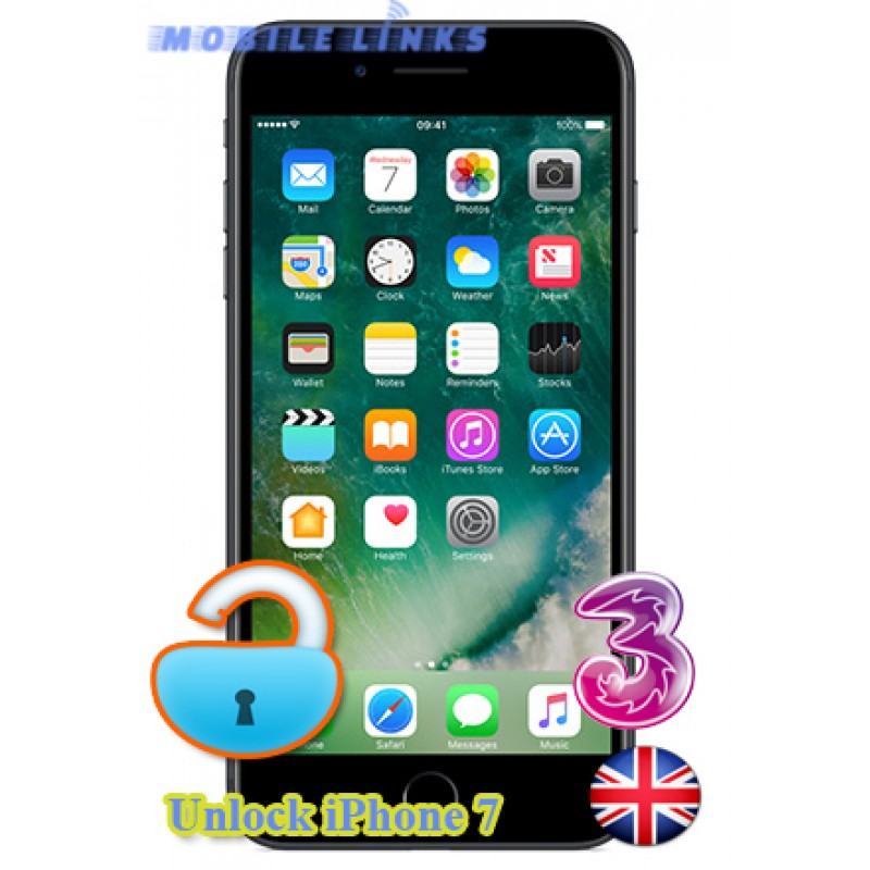 Iphone 7 unlocking 3 network uk in east london iphone 7 unlocking 3 network uk publicscrutiny Images