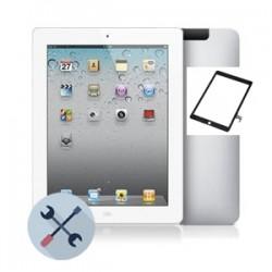 iPad 4 Broken Display/LCD Replacement Repair