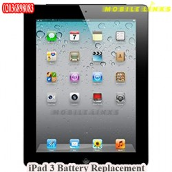 iPad 3 Battery Replacement Repair