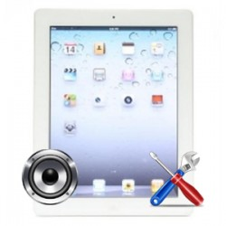 iPad 2/iPad 3 Loudspeaker Replacement Repair