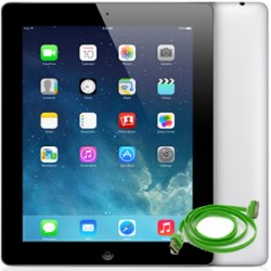 iPad 4 Charging Problem Repair