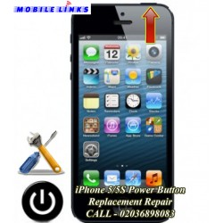 iPhone 5/5s Power Button Replacement Repair