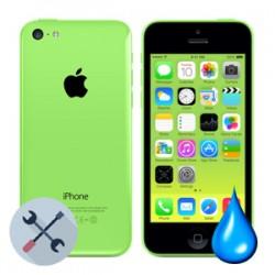 iPhone 5C Water/Liquid Damage Repair