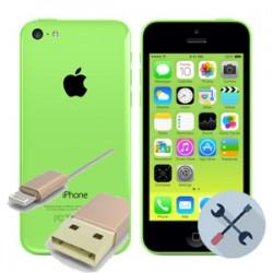 iPhone 5C Charging Problem Repair