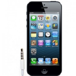 iPhone 4/4S Headphone Jack Replacement Repair